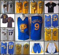 andre iguodala - A High Quality new arrival Golden State Andre Iguodala Barnes Barry Mullin jersey shorta for mens