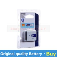 Wholesale NP BD1 Camera Battery for SONY NP BD1 battery charger For SONY DSC T300 TX1 T900 T700 T500 T200 T77 T90 T70 T2 G3 S930