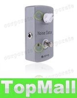 Wholesale LAI Electronic New JOYO JF Noise Gate Electric Guitar Effect Pedal Noise Suppressor True Bypass Design Guitar Accessories