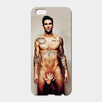 adam levine case - For iPhone S Plus SE S C S iPod Touch case Hard PC Naked Nuded Adam Levine Phone Cases