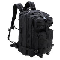 Wholesale 45L MOLLE Multifunction Military Rucksack Outdoor Tactical Backpack Travel Camping Hiking Sports Bag order lt no track