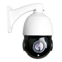 Wholesale 1080P H Sony CMOS Onvif P2P Cloud Pan Tilt x Optical Zoom mm Lens PTZ Security waterproof Camera m IR distance