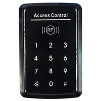 Wholesale Touch Sensor Backlight Keypad Reader KHZ RFID Door Access Control WG26 Input Output F1202A