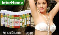 Wholesale Hot Wax Heater Cartridge Epilator ProDepilatory Heater Waxing Wax Hair Removal Single Epilation machine Bikini Body