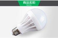 ball screw lead - Led ball Bulb Ultra bright warm white cold white W W W W W led light bulb E27 Screw lamp