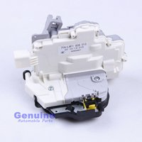 Wholesale OEM LHD Rear Left Door Lock Actuator Latch For A3 A6 S6 C6 Allroad A8 RS6 F0