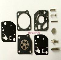 Wholesale Carburetor Repair Kit Carb Rebuild Tool Gasket Set ZAMA RB RB26