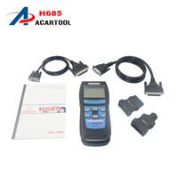 acura code reader - Professional Memoscan Scan Tool H685 Code Reader scanner tool for HONDA ACURA H685 OBD2 Code Scanner