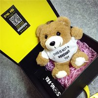 bear bank - Bear charging treasure energy bear cartoon power bank Mah Teddy Bear Plush Dolls Super adorable powerbank