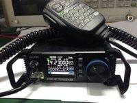 alinco transceiver - radio scanner xiegu X108G mhz W HF CB radio transceiver sister walkie talkie alinco baofeng bao feng radio comunicador