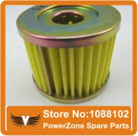 atv engine - LONCIN ZONGSHEN CB250 cc Engine Oil Filter Fit Dirtbike ATV Motorcycle Spare Parts