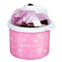 Wholesale household automatic children fruit cone ice cream machine automatic