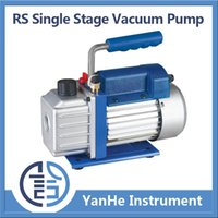 Wholesale High quality RS Series hand operated vacuum pump small electric vacuum pump mini pump single stage pump