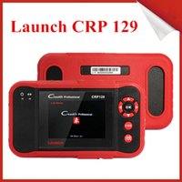 better abs - LAUNCH Creader CRP129 Better Than VIII Diagnostic Scan Tool OBD2 Code Reader ABS Airbag Engine Multi language Update Online