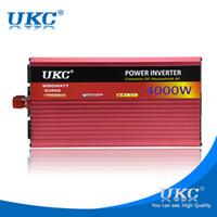Wholesale UKC W V V Car power inverter factory directly