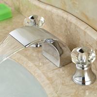 best vessel sinks - High grade Cheap Best Quality Basin Vessel Sink Faucet W Hot Cold Mixer Taps