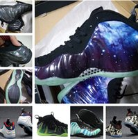 army men air - air Penny hardaway GALAXY perfect quality man basketball shoes PARANORMAN sneaker shoes size eur