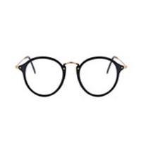 Wholesale 2016 Unisex Retro Oval Glasses Frame Drop Leg Retro Color Glasses Round Frame Brand Designed Glasses Reading Gafas de marco