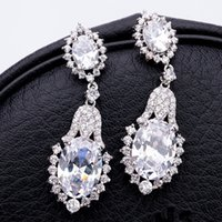 asian curtains - Roll bead curtain folk style earrings EH134 bride temperament dinner