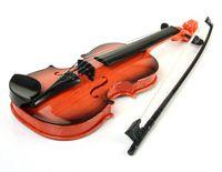 Wholesale Kids Toy Mini Music Violin toy webcam violin pickup violin pickup