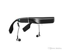 Cheap Active Video Glasses Best Black Color 3D glasses