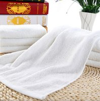 Wholesale 30 CM G Cotton Hotel Bath Towel Soft Fabric Summer Sports Cooling Quick Dry Cheapest Towel