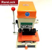 Wholesale Rarelock A DEFU Locksmith Supplies Tools Lock Pick Set Professional Duplicated Car Door Key Cutting Copy Machine