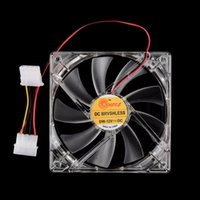 Wholesale LED Notebook Cooler Cooling laptop cooler Pad Fan for Laptop PC Base Computer Cooling Pad Strengthen Edition