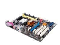 asus mainboard amd - original motherboard for ASUS M4A78 Socket AM2 AM2 AM3 DDR2 GB Gigabit Etherne Mainboard desktop motherboard