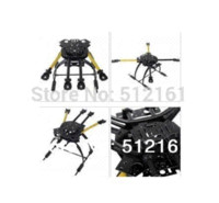 Wholesale ATG T650 X4 Folding diy Quadcopter Aircraft Frame Kit New Conception Series t650 conception kits conception kits