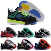 air techniques - Breathable Kids Basketball Shoes with Air Mesh Technique for Outdoor Cheap Children Athletic Shoes for Boys and Girls