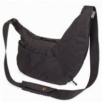 Shoulder Bags bag for slr camera - Lowepro Pro the Passport Sling PS SLR Camera Bag Case Travel Bag Shoulder Carrying Nylon Case for Canon Nikon Sony Pentax Olympus Camera SLR