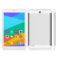 VIDO M82 PRO Tablet PC 4G 8 pouces 1280 * 800 MID Android 5.1 MT8735 Quad core 1 Go de RAM 16GB ROM 5MP appareil photo GPS Bluetooth meilleure vente
