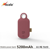 Wholesale Portable Power Bank mAh Fast Charging External Battery Charger mAh for iPhone Samsung S7 LG HTC