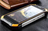 dustproof - Shakeproof blackview bv6000 IP67 Waterproof Rugged Smartphone G LTE MTK6755 Octa Core Android MP Camera Phones Dustproof Anti