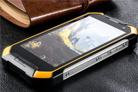 dustproof - Shakeproof Cell Phone blackview bv6000 IP67 Waterproof Rugged Smart Phone Quad Core Android System Phones Dustproof Anti