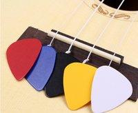 Wholesale Folk guitar picks mm plectrum guitar shrapnel ABS paddles manufacturers Mixed