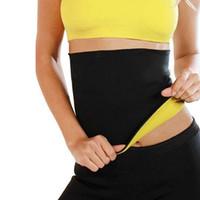 Wholesale Women Waist Training Corsets Bodysuit Hot Neoprene Body Shaper Weight Loss Slimming Waist Trainer Belt Body Slimming