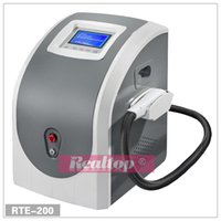 Wholesale E light system IPL hair removal machine skin rejuvenation ance removal beauty machine