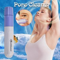 Wholesale 2016 Hot Sale Personal Facial Pore Cleanser Cleaner Blackhead Zit Acne Remover Face Care