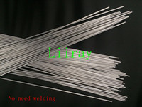 aluminium electrode - Auto air conditioner Hypothermia Low Temperature Aluminium Welding aluminum welding Rod Wire Electrode mm x cm