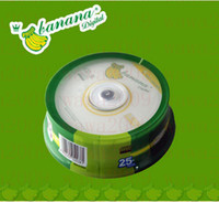 bananas music - Banana cd disc burning discs blank discs cd r car music discs