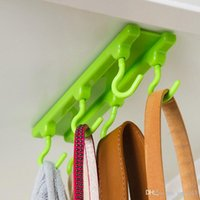 Wholesale Fashion Kitchen Rack Seasoning Rack Kitchen Ceiling Hanging Rod Kitchen Storage ZH580