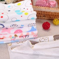 baby crib decorations - baby newborn infant blanket cotton soft comfortable snoopy paul frank heart boat stars handwash throw blanket for summer home decoration
