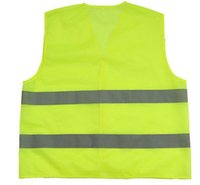 air china safety - Fall via china post ordinary air mail safety vest reflective vest