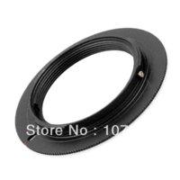 Wholesale Lens Adapter M42 Lens for to NIKON AI Adapter D7000 D5000 D3200 D3000 D3100 d3000 d5000