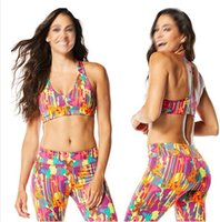 Wholesale Women bra Ladies high elastic corset bra yoga vest bra Fashion bra Women bra B1174