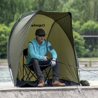Wholesale 2016 High Quality Single Person Cold Proof Waterproof Fishing Tent Winterized Tents Beach Tent Camping Tent