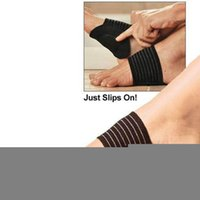 Wholesale Health Feet Protect Care Pain Arch Support Cushion Footpad Run Up Pad Foot Care Tool