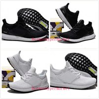 athletic free - Hot Sale High Quality Ultra Boost White Black Womens Men s Athletic Shoes Mens Sports Running Shoes Size